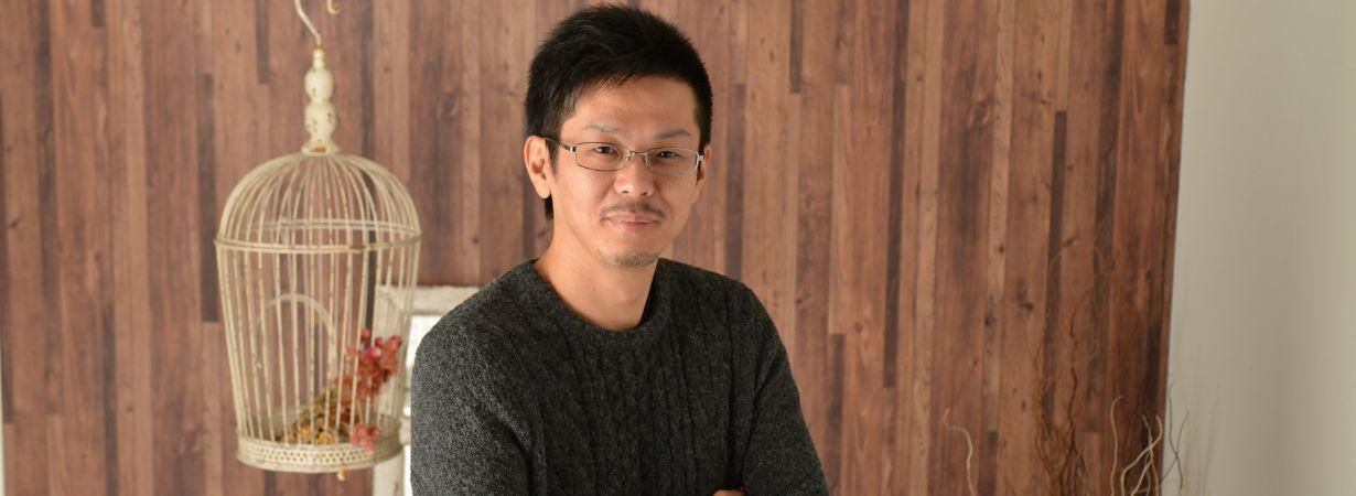 株式会社火燵 代表取締役 安部貴士