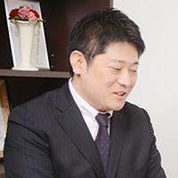 野口 卓司氏